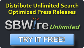 Distribute Unlimited Search Optimized Press Releases